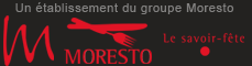Groupe Moresto, Restaurant du groupe Moresto